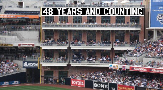 Padres' no no-no streak reaches 7,777
