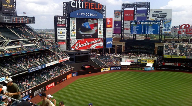 #29, the New York Mets