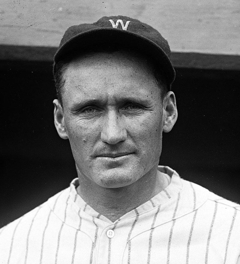 minnesota twins washington senators no hitters baseball