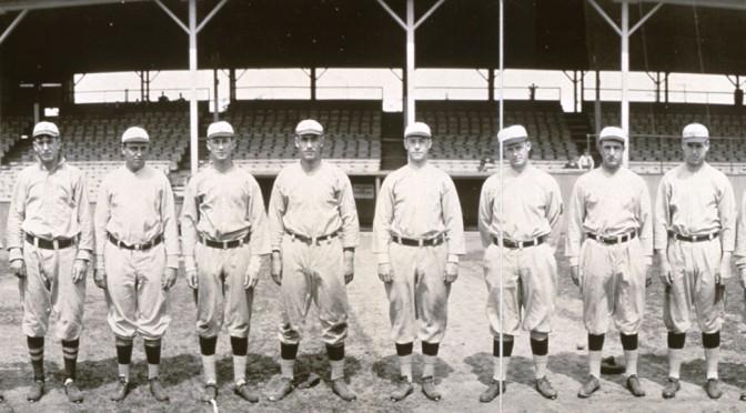 #14, the St. Louis Cardinals
