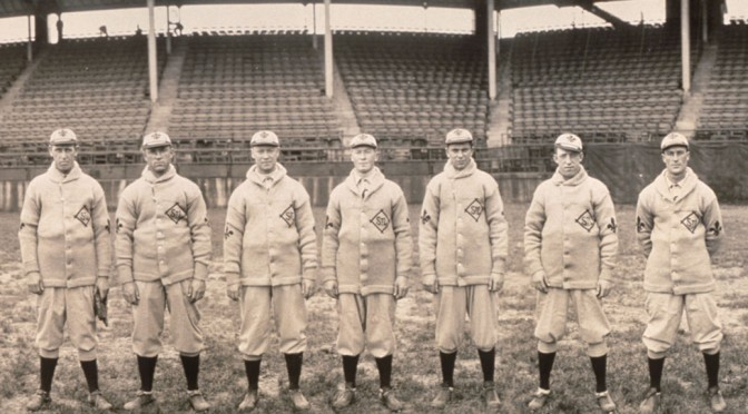 #15, the Baltimore Orioles