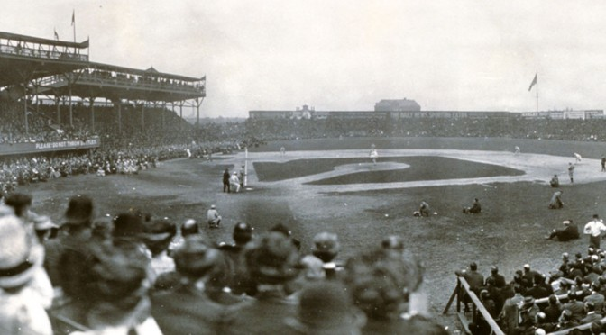 Joss' second no-hitter, 106 years ago today