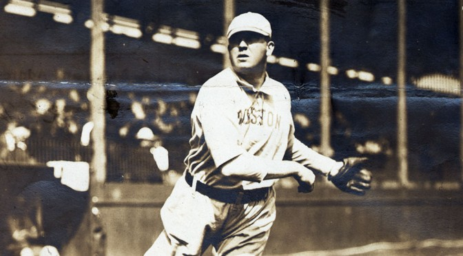 Cy Young, threw 3 no-hitters, elected to Hall 79 years ago today