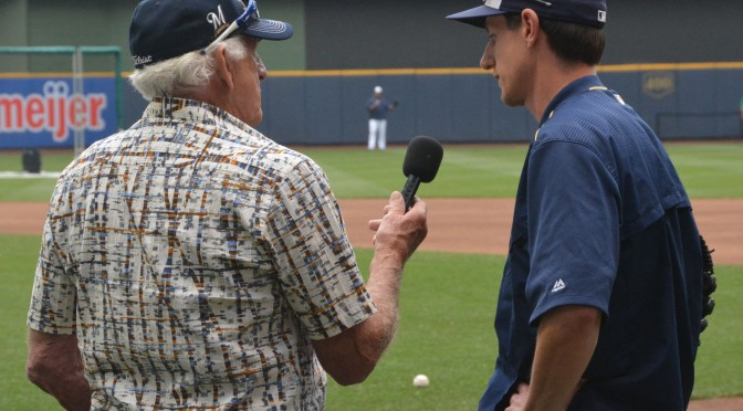 Happy 81st birthday Bob Uecker