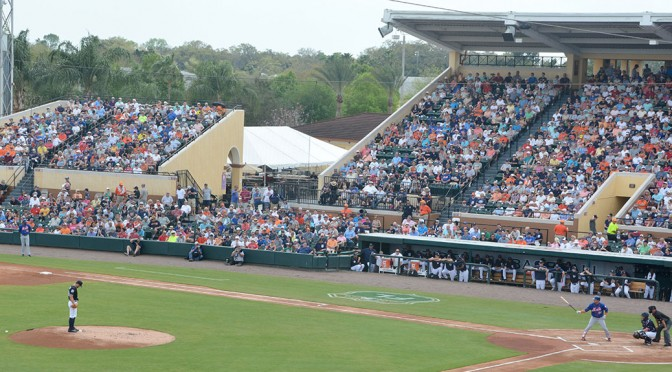 Marlins pitchers toss spring training no-no vs. Tigers, seven years ago today