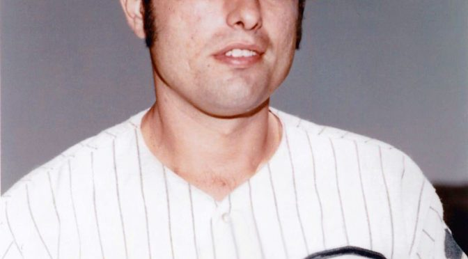 Cubs' Pappas no-hits Padres, 45 years ago yesterday