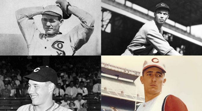 Five no-hitters (one for a loss) thrown on this date