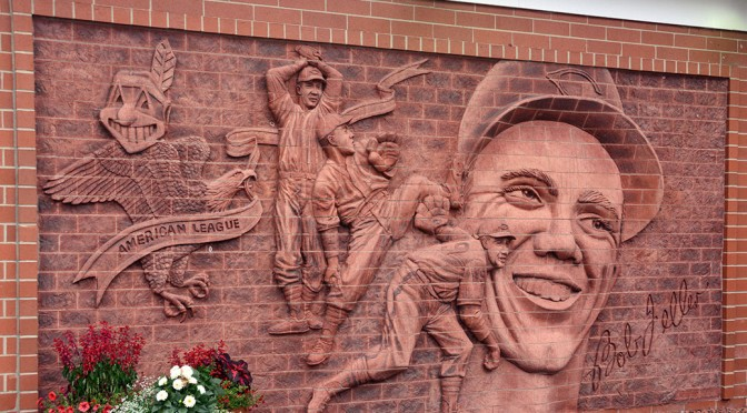 Feller tosses Opening Day no-no, 76 years ago today