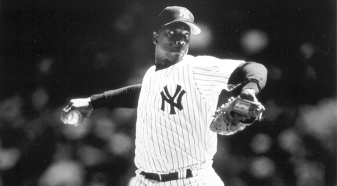 20th anniversary of Gooden's no-no