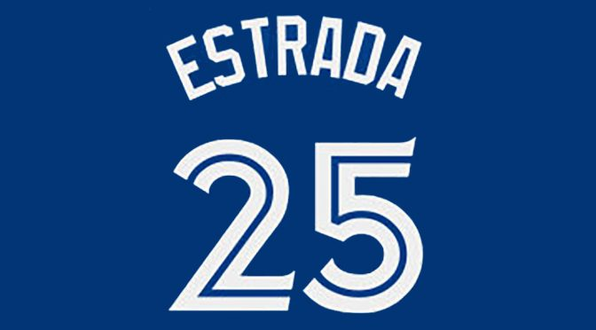 Estrada loses 2nd consecutive 8th-inning no-no, 1 year ago today