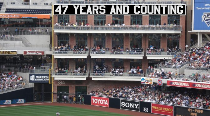 On this date, 1 Angels no-no, 3 missed Padres no-nos