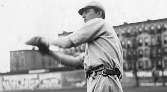 Willis no-hit Senators, 117 years ago today … or did he?