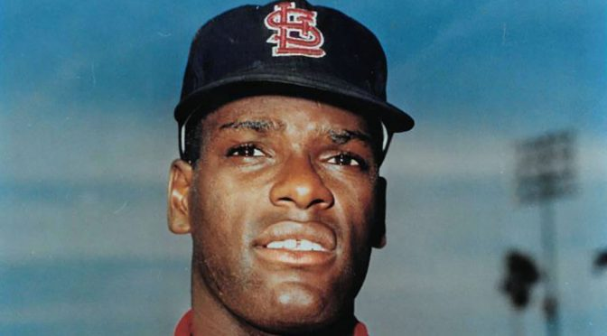 Bob Gibson's no-no, 46 years ago today