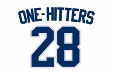 One-hitters 28