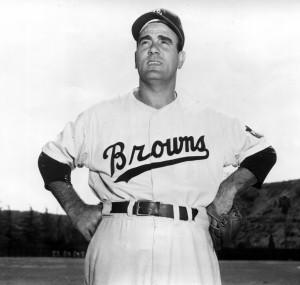 Bobo Holloman (National Baseball Hall of Fame)