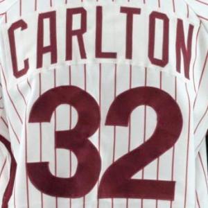 Carlton jersey