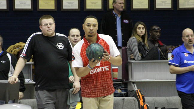 Mookie Betts (Photo from Professional Bowlers Association)