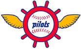 Seattle Pilots logo